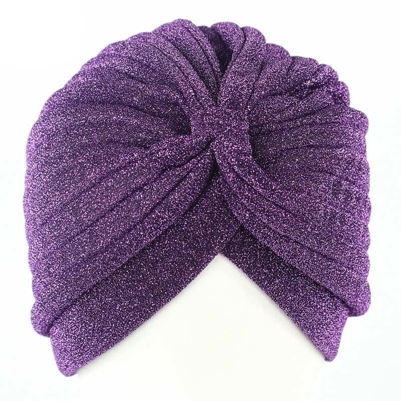 Knitted Knot Turban Cap, Women's Winter Warm Skullies & Beanies 15