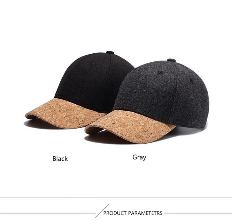 Cool Snapback Wool 54% Unisex Baseball Cap, Leisure Hats, Hip Hop Caps 10