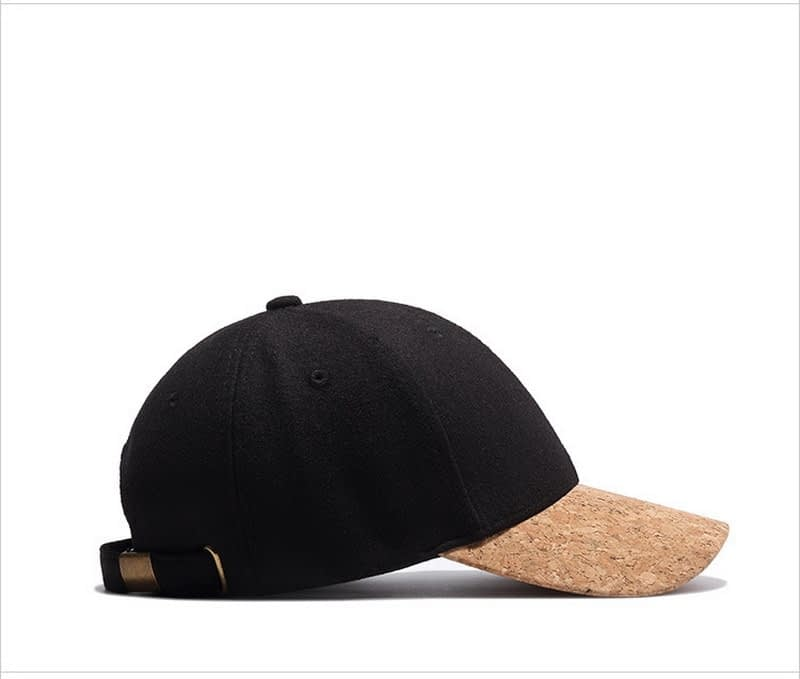 Cool Snapback Wool 54% Unisex Baseball Cap, Leisure Hats, Hip Hop Caps 13