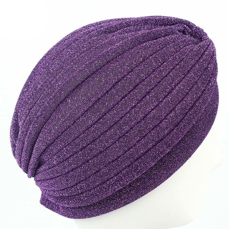 Knitted Knot Turban Cap, Women's Winter Warm Skullies & Beanies 18