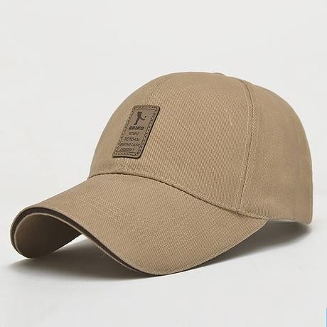 Men's New Cap Baseball Cap, Snapback Cap, Adjustable Hat