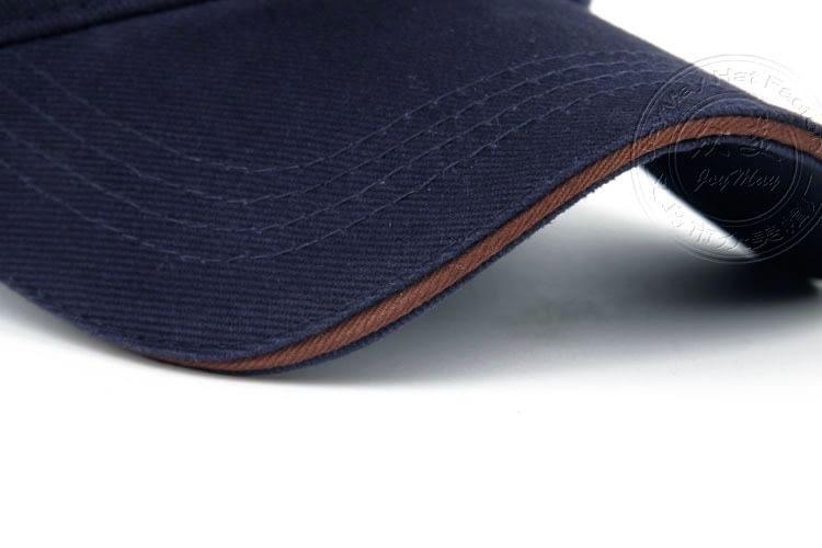 Men's New Cap Baseball Cap, Snapback Cap, Adjustable Hat 126