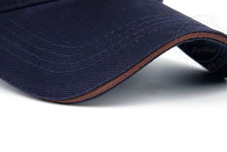 Men's New Cap Baseball Cap, Snapback Cap, Adjustable Hat 4