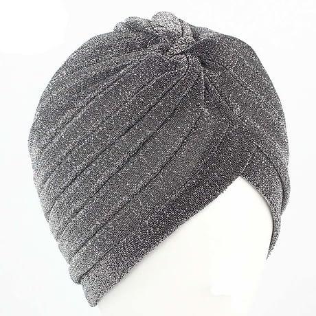 Knitted Knot Turban Cap, Women's Winter Warm Skullies & Beanies 2