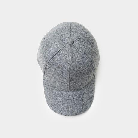 Brand NUZADA Autumn Winter Keep Warm Snapback Bone Men Women Baseball Caps Hats Cap Simpl Color Black Grey Woolen 5