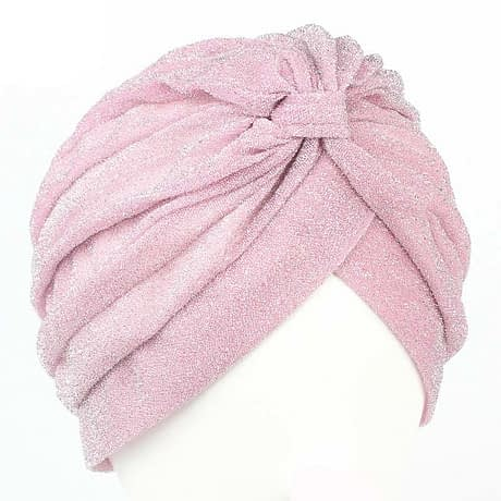 Knitted Knot Turban Cap, Women's Winter Warm Skullies & Beanies 5