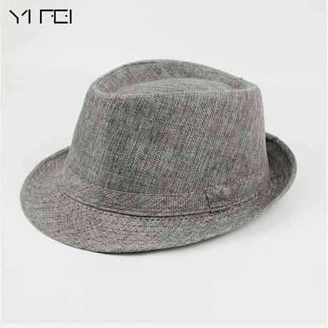 Pure Men's Brim Cap, English Classic Style, Formal Hat, Jazz Hat, Vintage Cap 3