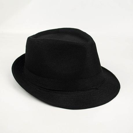 Pure Men's Brim Cap, English Classic Style, Formal Hat, Jazz Hat, Vintage Cap 2