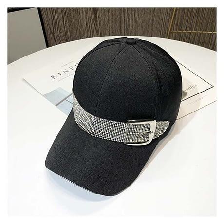 New-Fashion-Rhinestone-Belt-Baseball-Caps-For-Women-Snapback-Sport-Caps-Outdoor-Sun-Hat-Gorras-Black-1.jpg