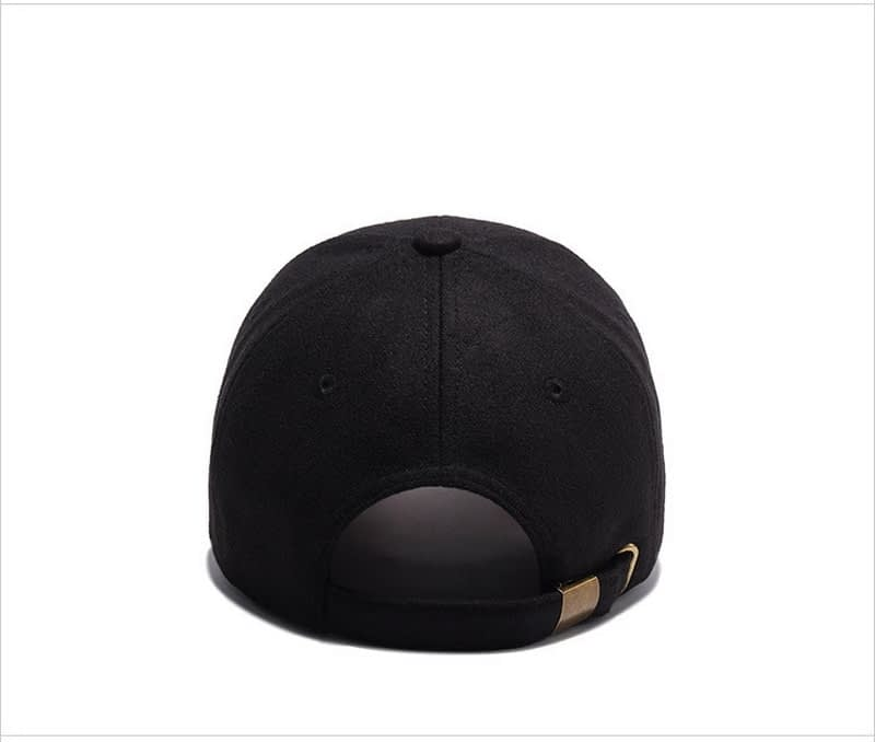 Cool Snapback Wool 54% Unisex Baseball Cap, Leisure Hats, Hip Hop Caps 14